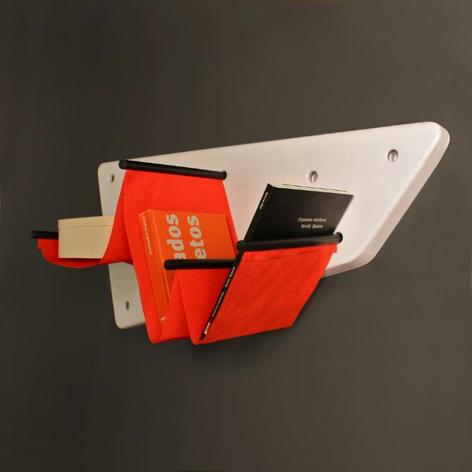 Flexible Shelf Enrique Romero 3