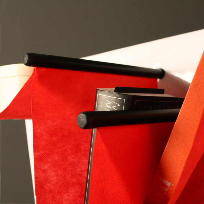 Flexible Shelf Enrique Romero 6