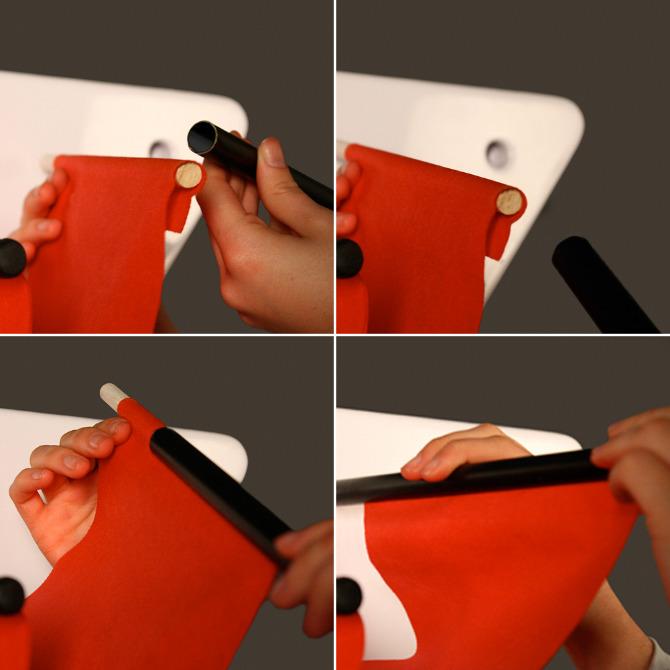 Flexible Shelf Enrique Romero 8