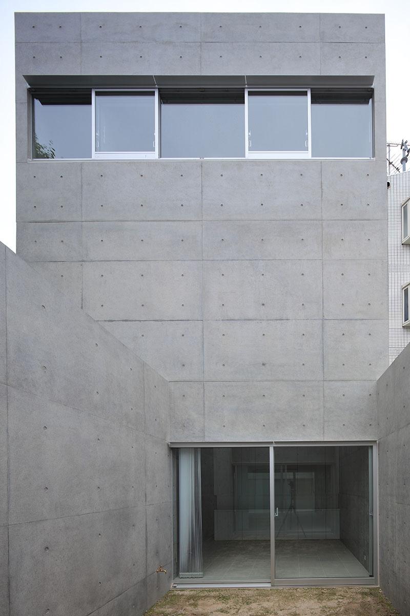 House in Ropponmatsu 10