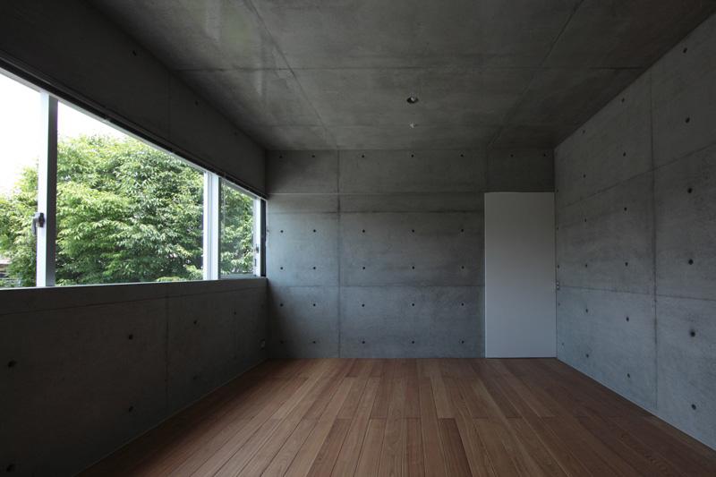 House in Ropponmatsu 3