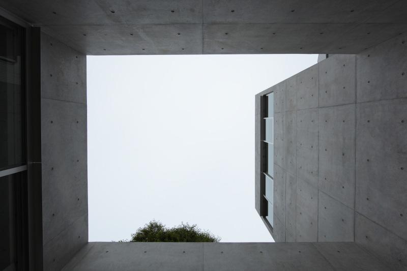 House in Ropponmatsu 4