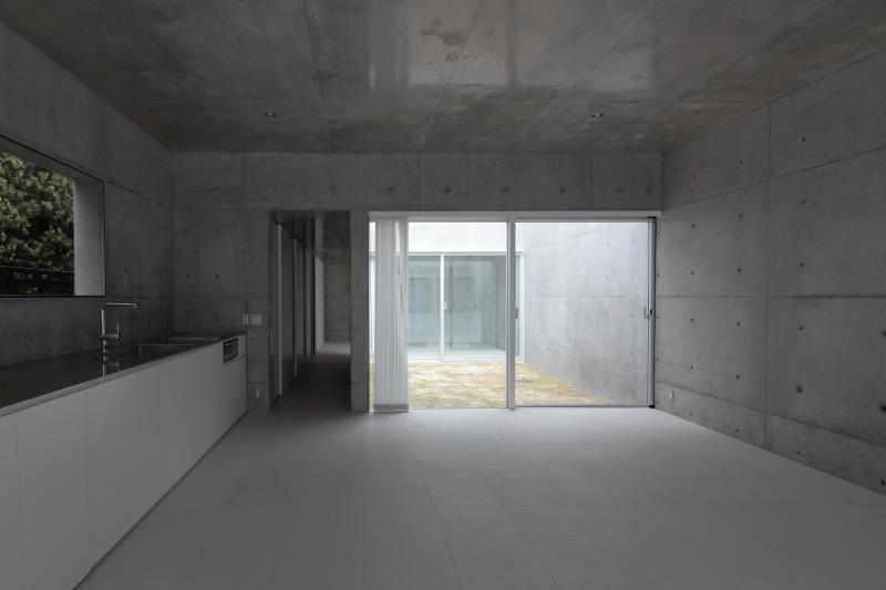 House in Ropponmatsu 6