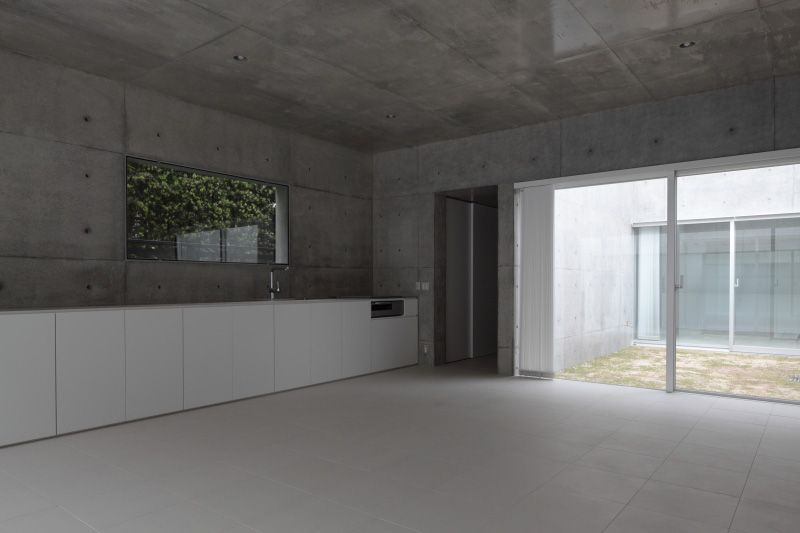 House in Ropponmatsu 7