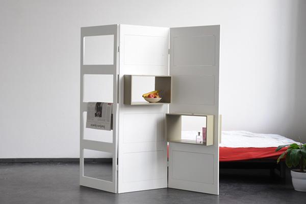 Parawall Room Divider 1