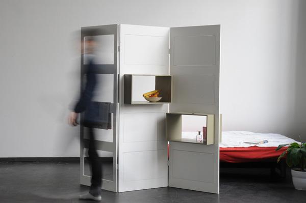 Parawall Room Divider 2