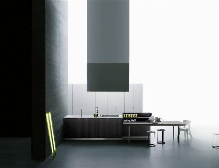Aprile Kitchen by Boffi