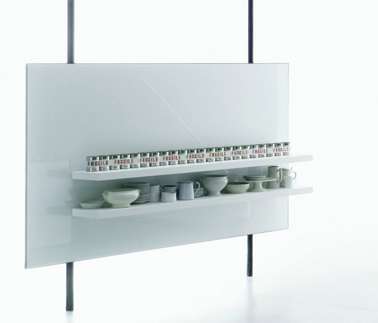 Aprile Kitchen Wall Suspended Cabinet