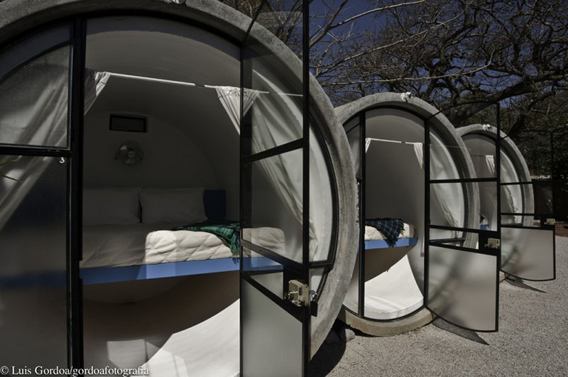 TuboHotel by T3arc 2