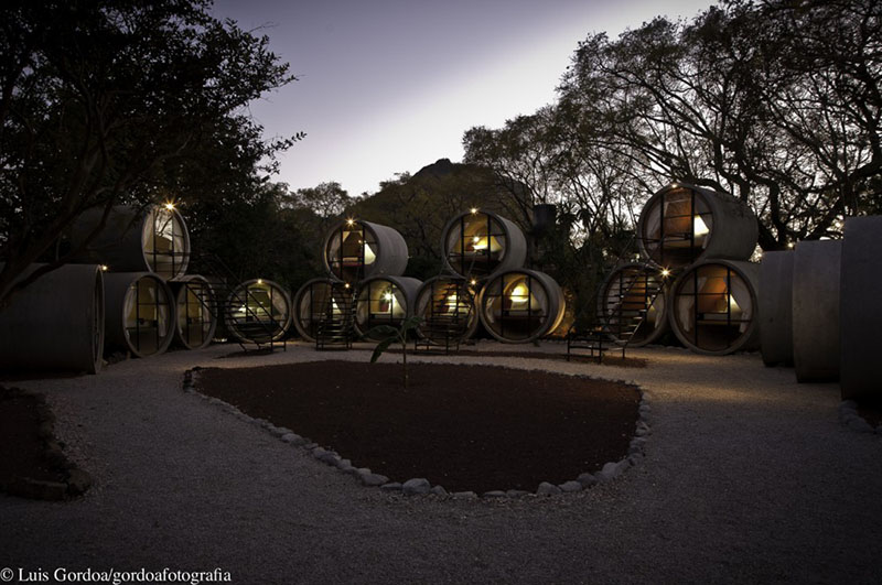 TuboHotel by T3arc 4