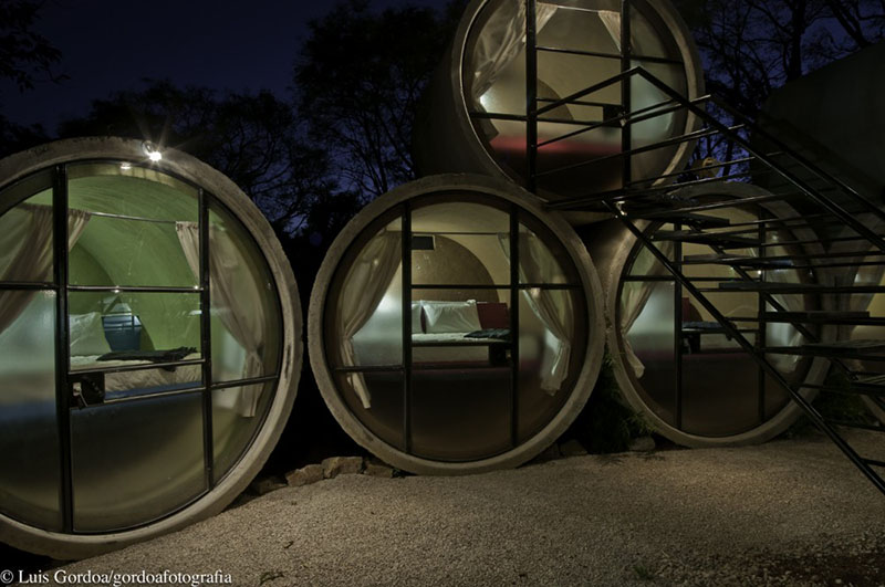 TuboHotel by T3arc 6