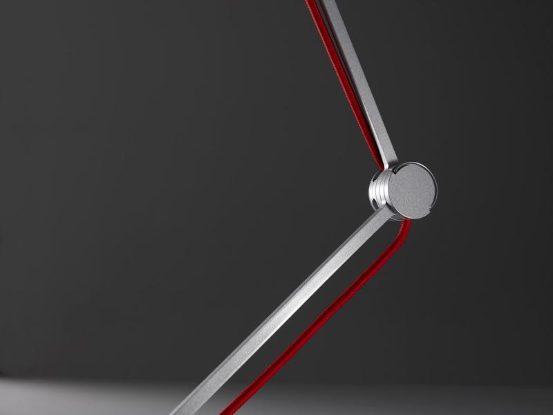 Heron Table Lamp 4