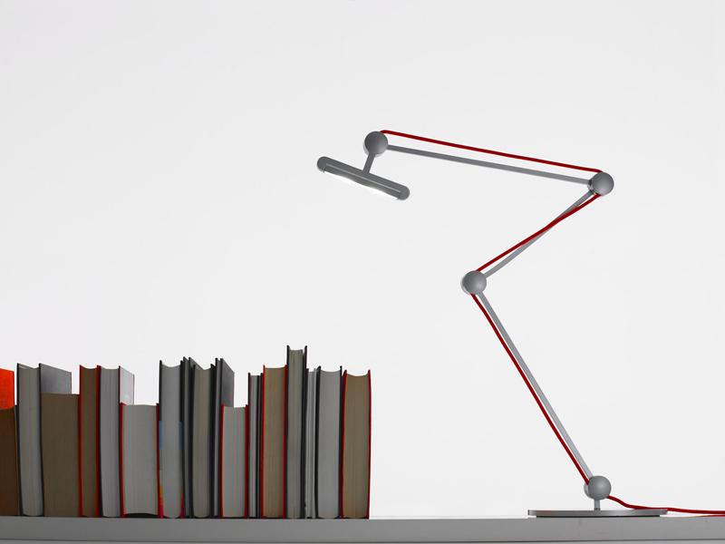 Heron Table Lamp 5