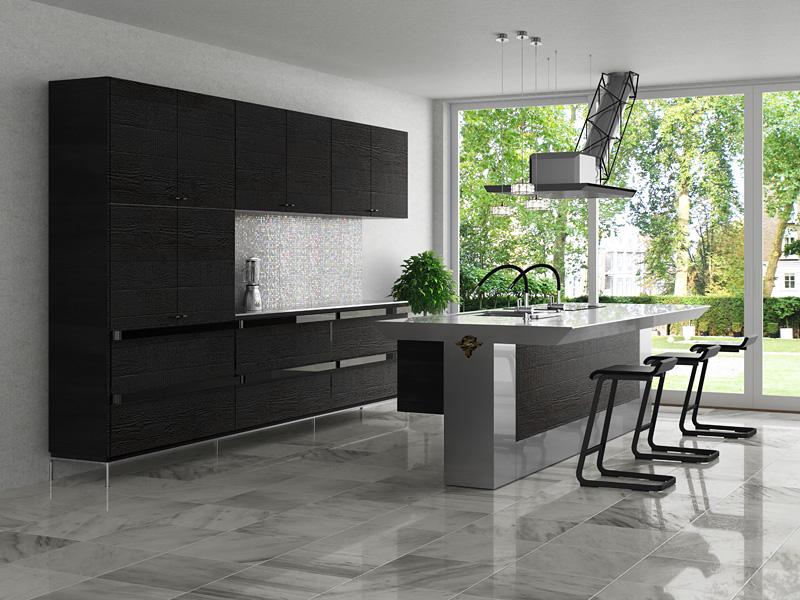 INO Leone Kitchen Design 1