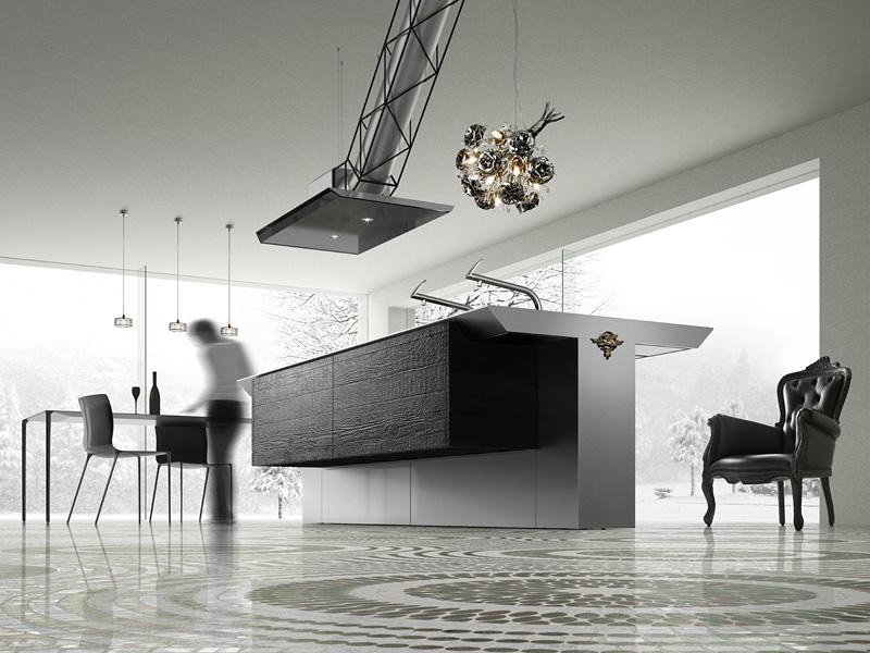 INO Leone Kitchen Design 2