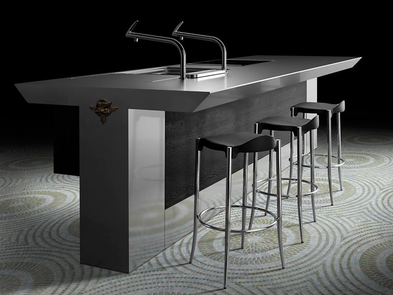 INO Leone Kitchen Design 3
