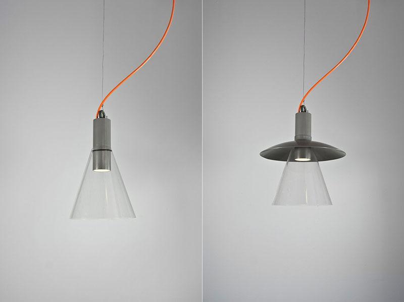 Lightweight Lighting unit 3