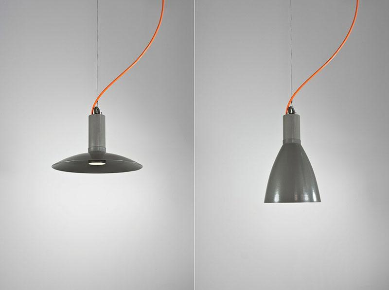 Lightweight Lighting unit 4