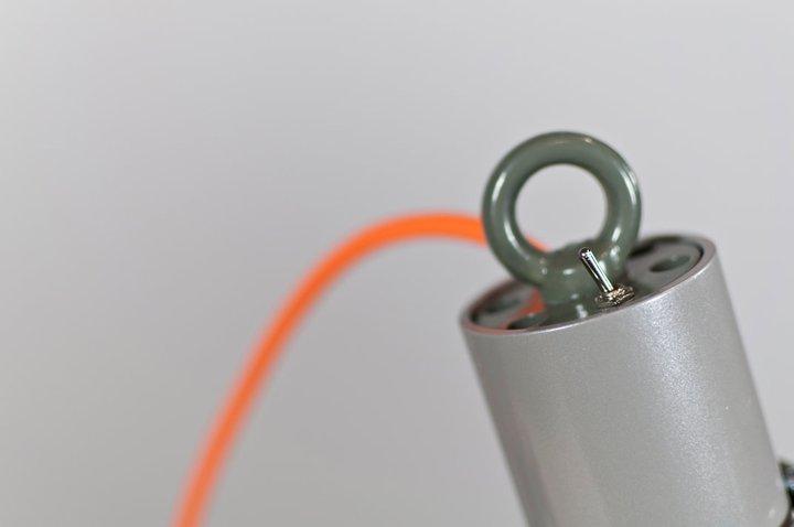 Lightweight Lighting unit 7