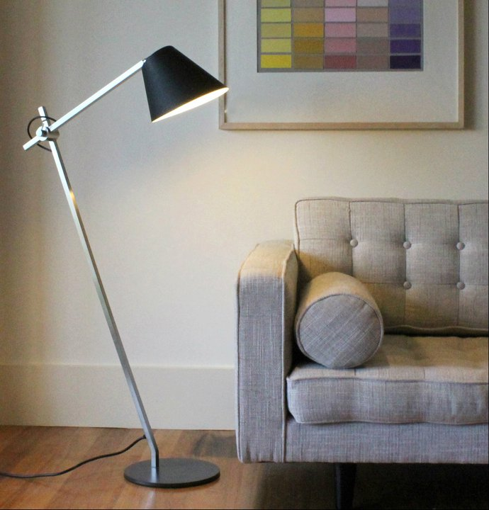 Robin floor and table lamps 4