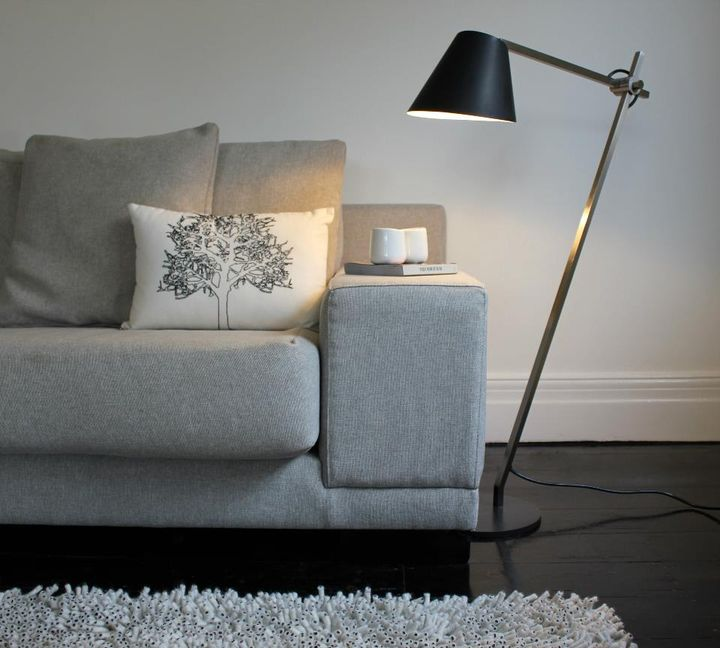 Robin floor and table lamps 5