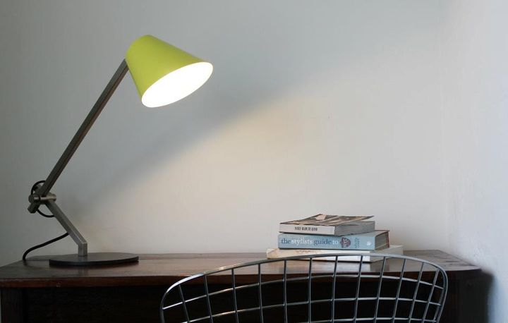 Robin floor and table lamps 2