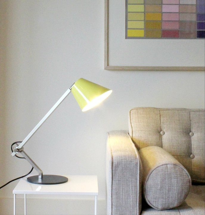 Robin floor and table lamps 3