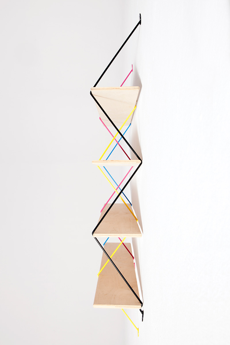 Ser­pent Modular Shelf 5
