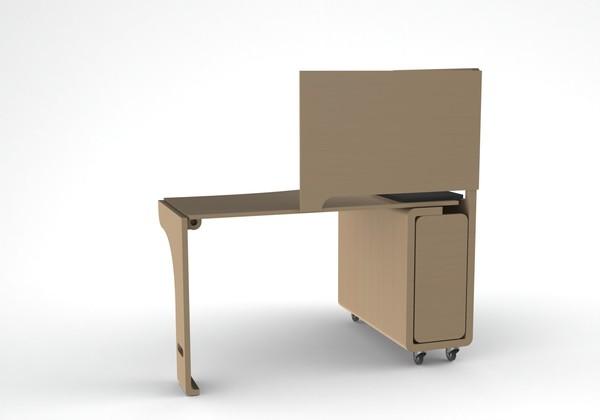 Studio Desk 5