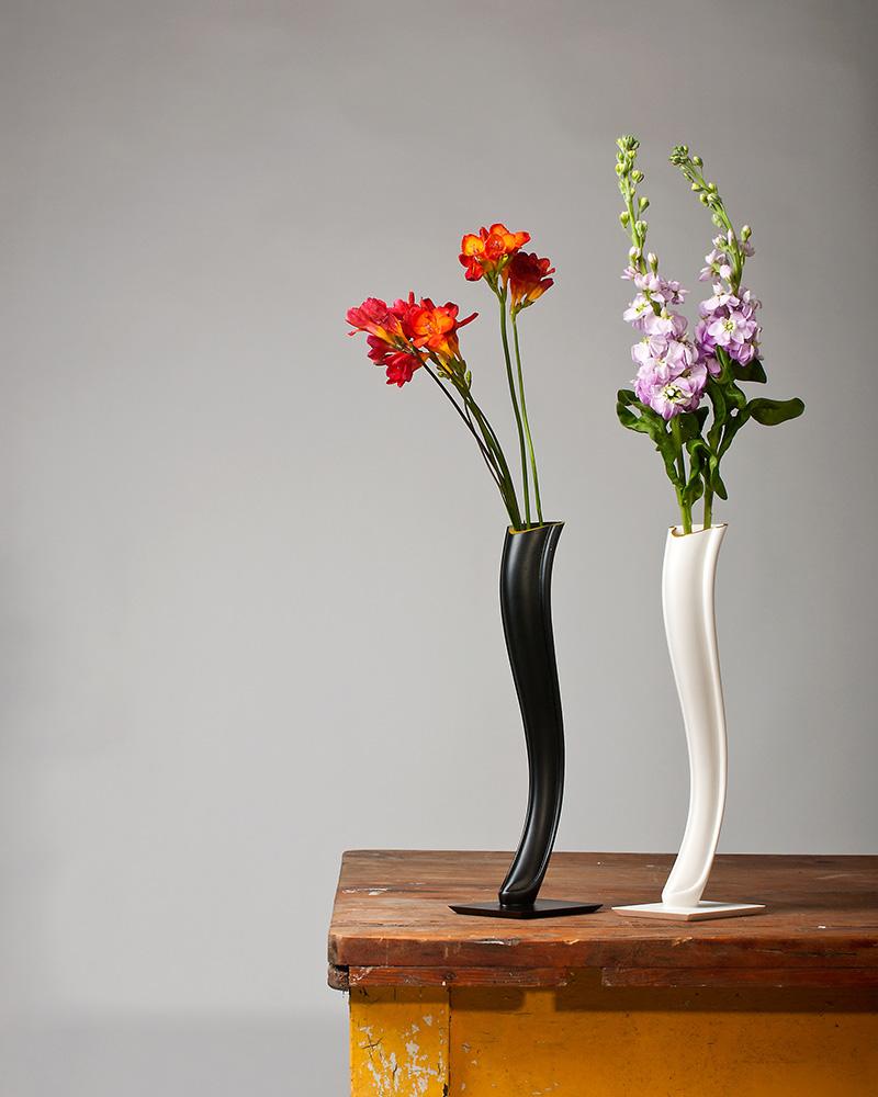 Swan Vase Tent London 2
