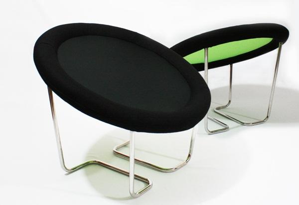 Anello Chair Design 3