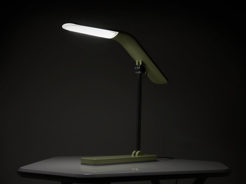 The Ava Table Lamp 3