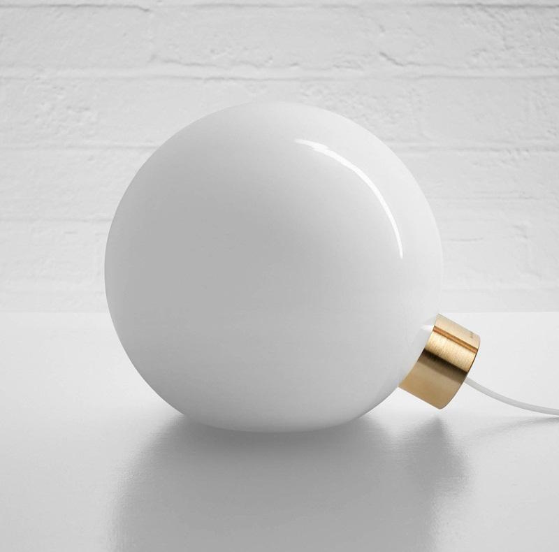 Bulb Lamp 2