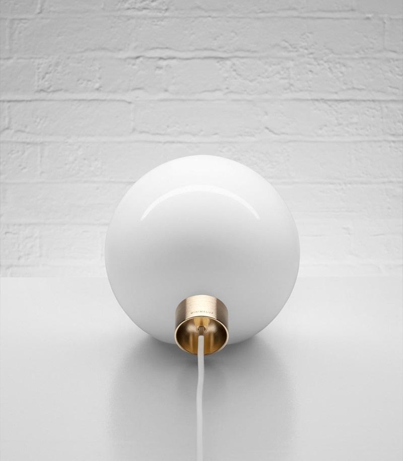 Bulb Lamp 3