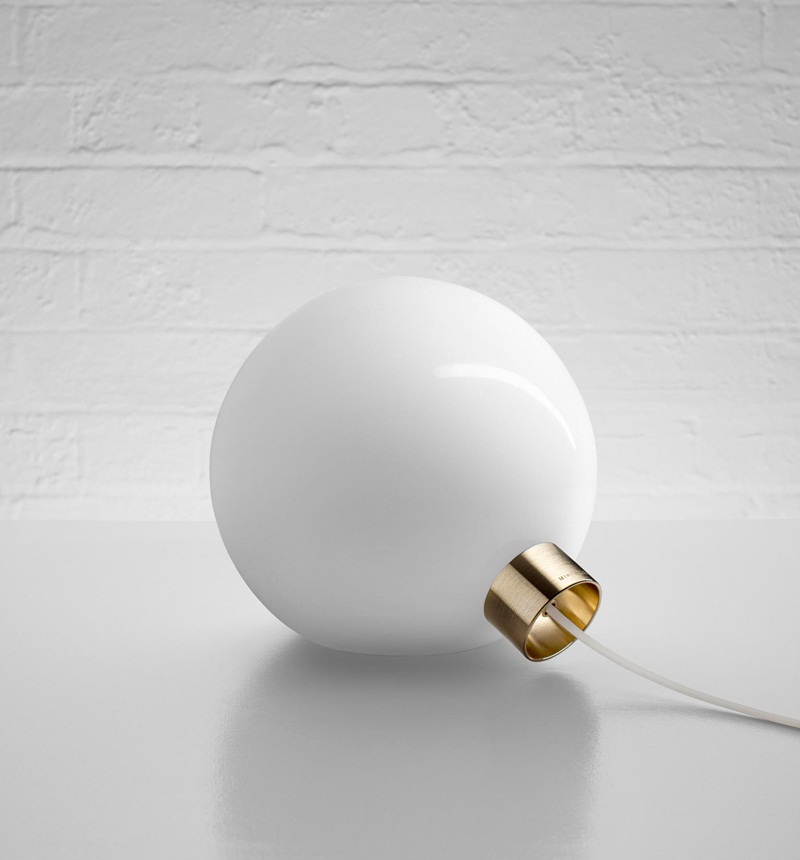 Bulb Lamp 5