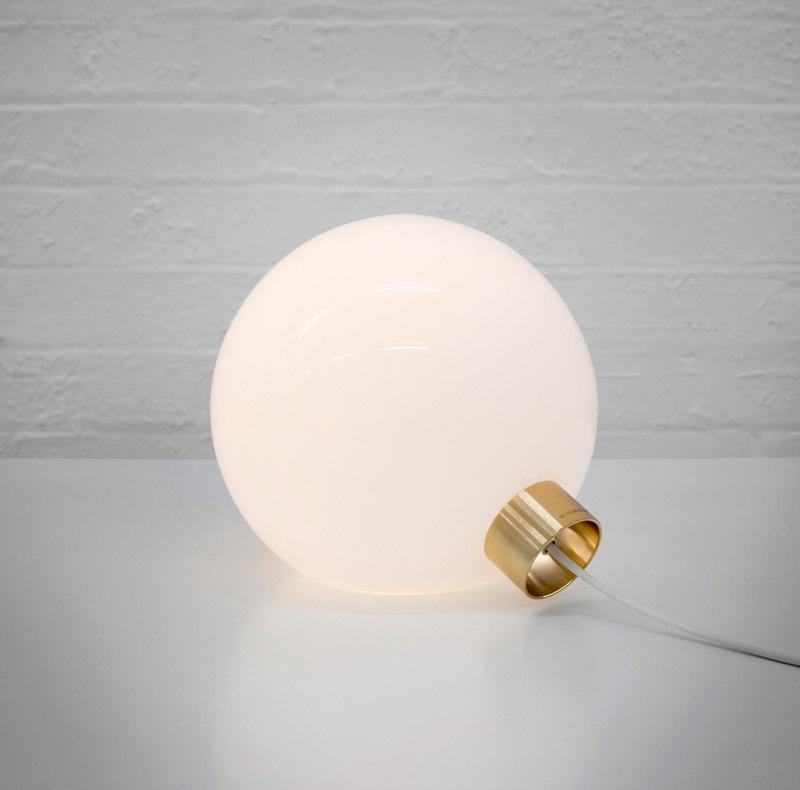 Bulb Lamp 6