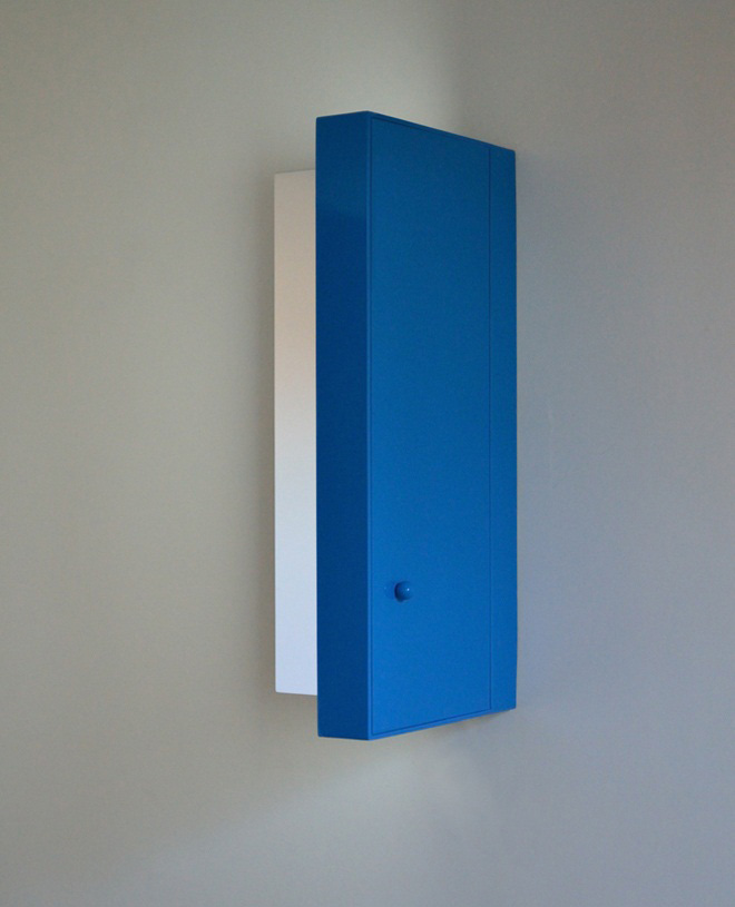 Cabinet Wall Mounted LED Light 5