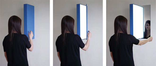 Cabinet Wall Mounted LED Light 6