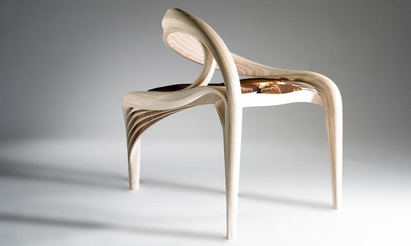 Enignum III Chair 1