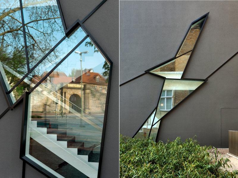 extension to the Felix Nussbaum Haus 5