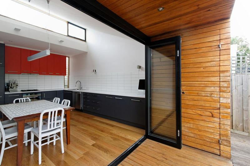 Gardiner House extension 5