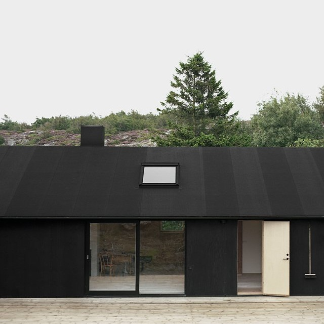 House Morran renovation 1