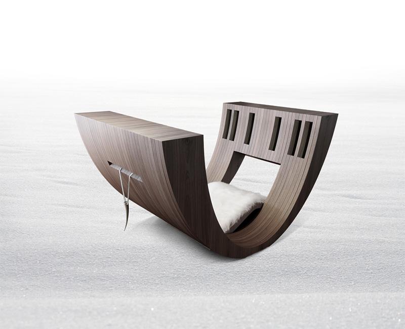 Kosha Reading Chair 2
