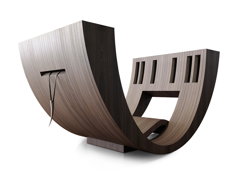 Kosha Reading Chair 5