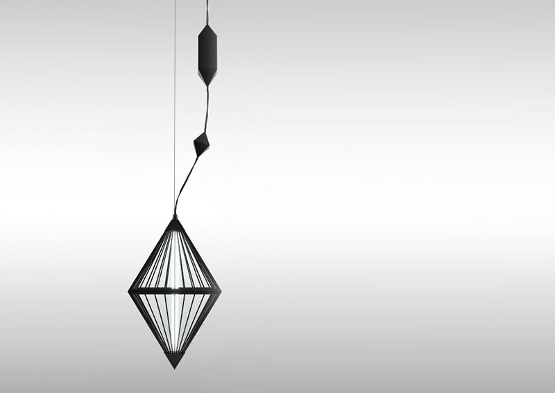 Louxor lantern design 1