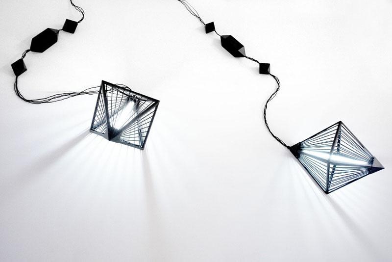 Louxor lantern design 3
