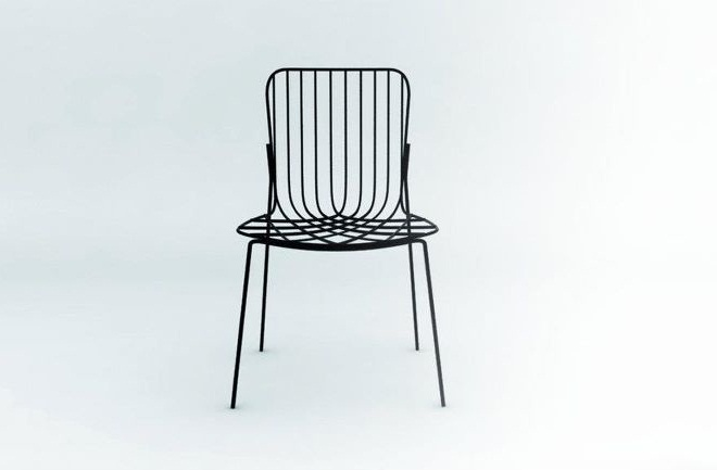 Maille Chair 2