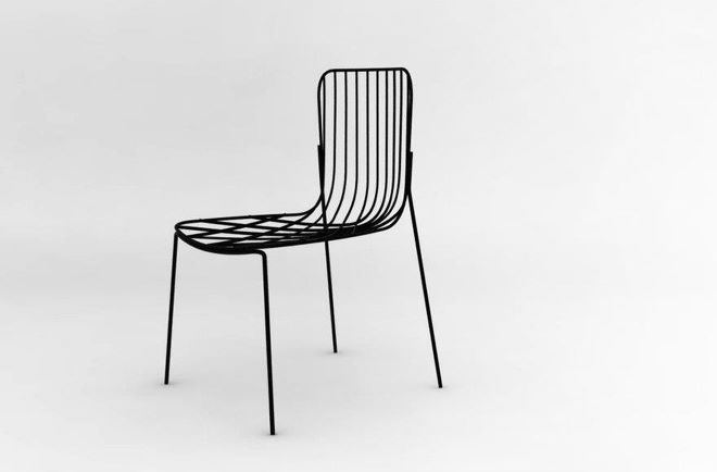 Maille Chair 3