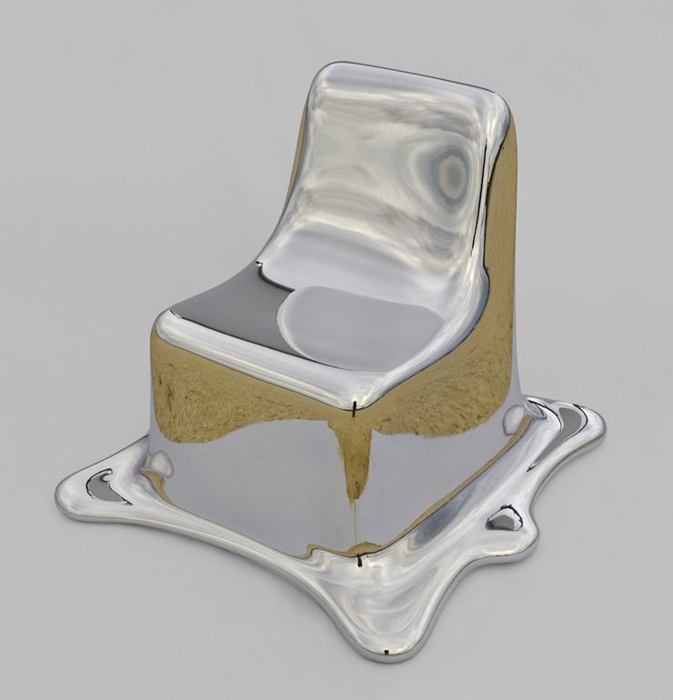 Melting Chair 1