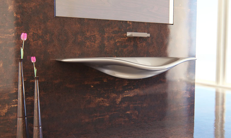 Pare Washbasin Design 6